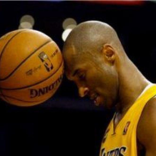 Milan e Kobe Bryant un amore reciproco