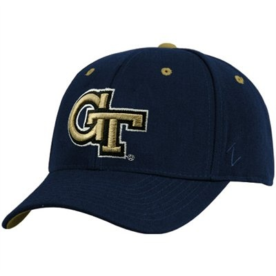 #GaTech: Fans Packs, Bath Cap,  Swim Cap, Georgia Tech, Tech Fans