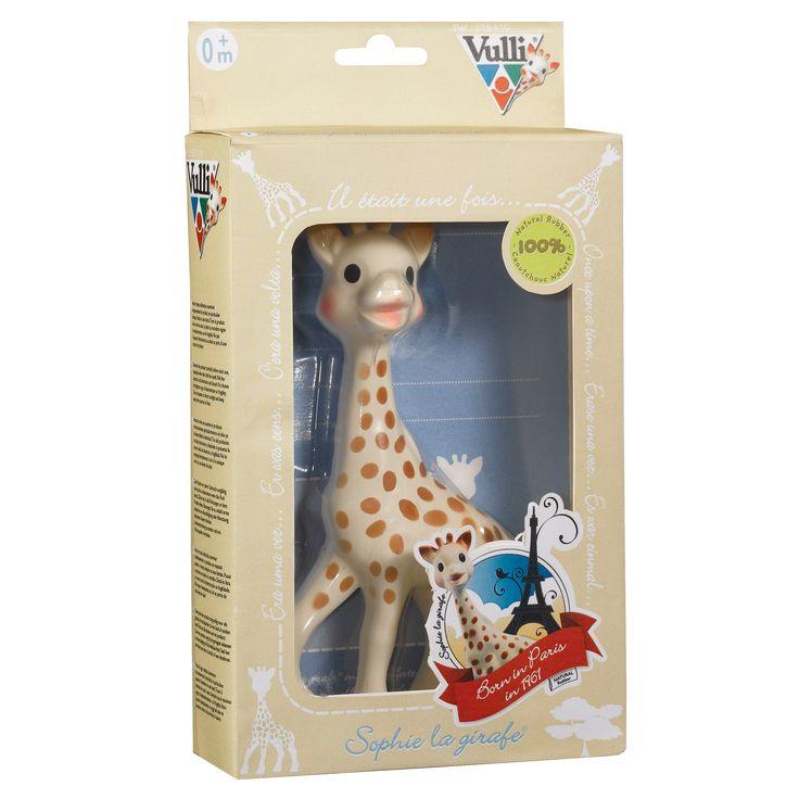http://www.aubert.com/Coffrets-naissance-Sophie-Girafe-Boite-Cadeau-Vulli-1.html