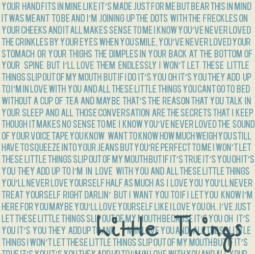 Love!! I have listened to it only a few times and I have it memorized.. Anyone else the same? In love with this song <3