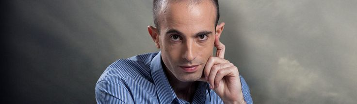 Yuval Harari in Conversation with Dan Ariely at the 92|Y on FakeNews