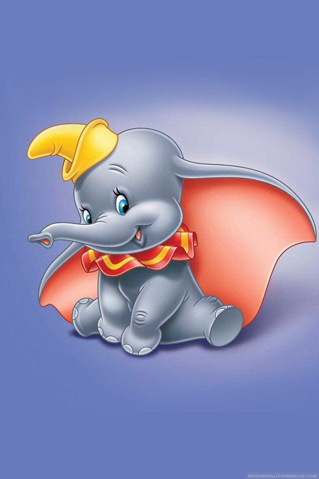 Dumbo Background