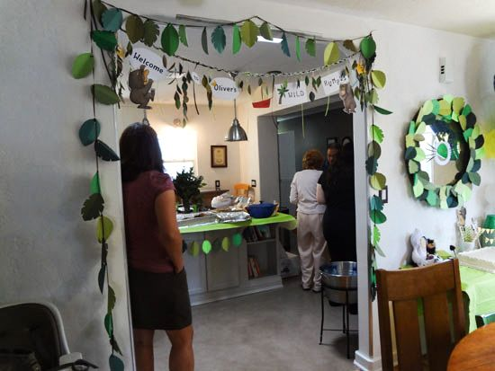 Where The Wild Things Are Birthday Party 3 Inspire Celebrations Pinterest Birthdays And Babies