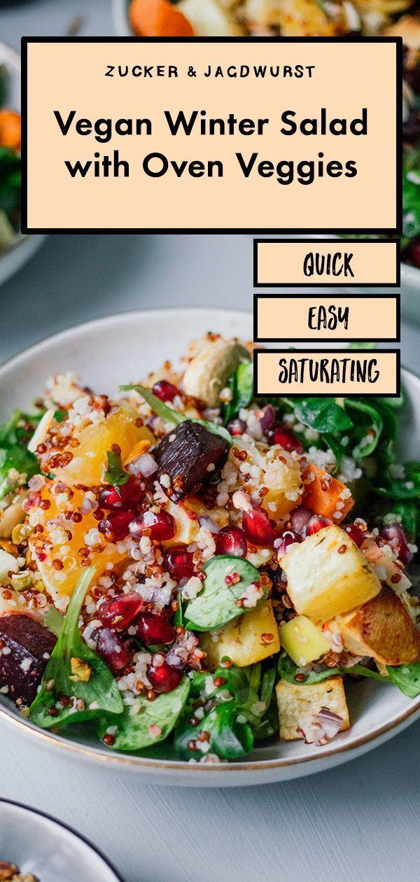 Zucker Jagdwurst In 2020 Winter Salad Vegan Breakfast Recipes Healthy Potatoe Salad Recipe