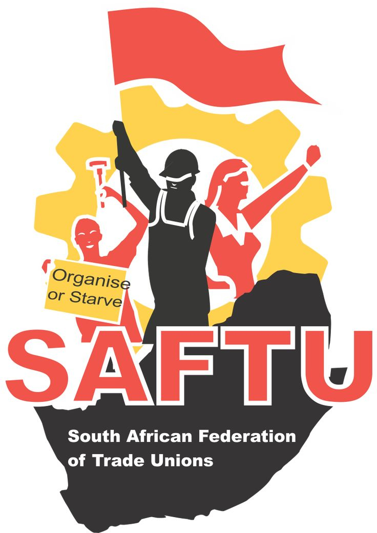 GS address to historic 46th National Convention of the CBTU – South African Federation of Trade Unions