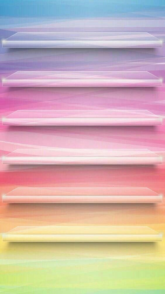 Pin By Soukoku Child On Walpaper Wallpaper Shelves Iphone 6