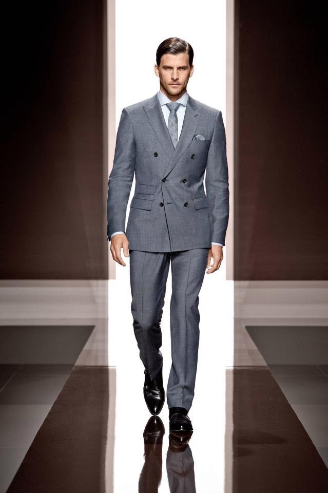 BOSS+Mens+Three+Piece+Suit+Selection+Fall+2012+(19).jpg (639×960)