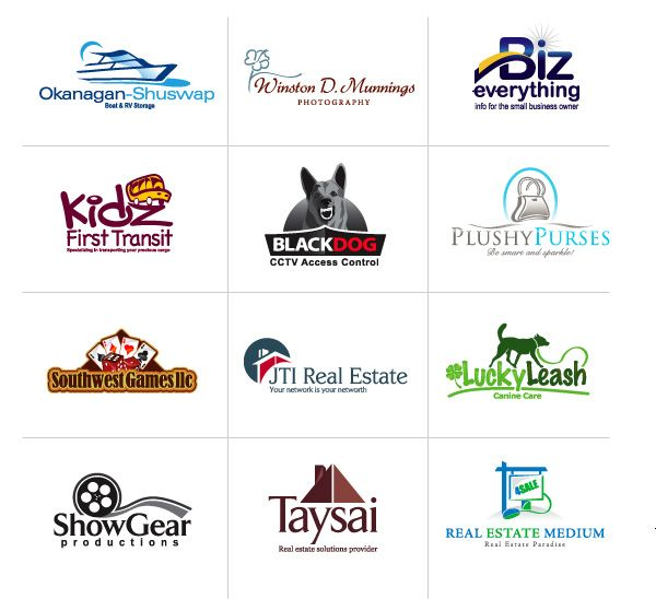 logo samples - Google Search