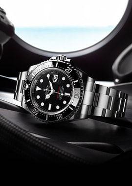 e9de8e713c85 New Rolex GMT-Master II watch - Baselworld 2018