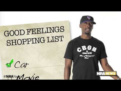 "Colion Noir for NRA News: There's no Right to ""FEEL SAFE""   Colion Noir"