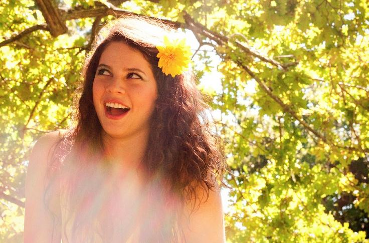 Daniela's Portrait
