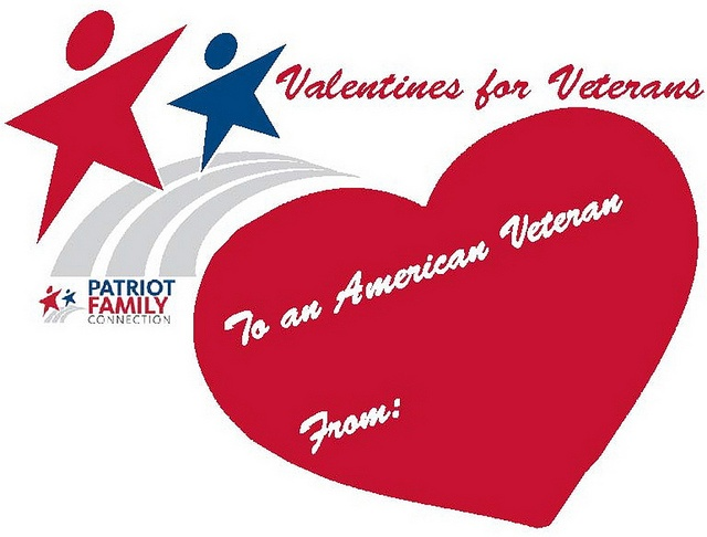 16 best Veterans Valentines Project images on Pinterest  Cards