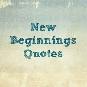 Quotes about new beginnings and a fresh start to the new year.  Perfect for the upcoming dance year.