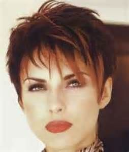 Short Edgy Hairstyles For Women - Bing Images
