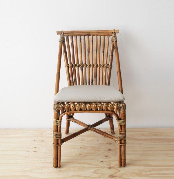 MAINE DINING CHAIR Rattan and Wicker Furniture Australia