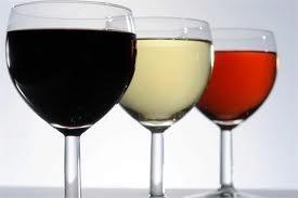 In het weekend kies ik naast thee graag voor een lekker glas wijn. Ik ben gek op de Franse keuken. Een glas wijn mag dan natuurlijk niet ontbreken.