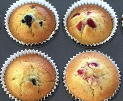 Recipe The Only Muffin Recipe You Will Ever Need by Ms_Maple_Leaf - Recipe of category Baking - sweet
