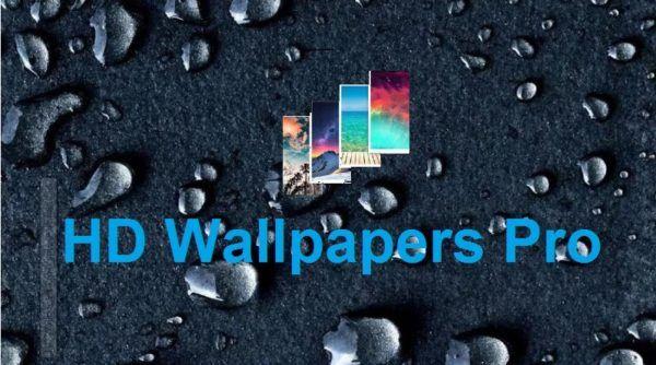 HD Wallpapers Pro es una aplicación que ofrece hermosos fondos de pantalla, fondos de pantalla 3D gratis y los mejores fondos de pantalla de alta definición para teléfonos Android. Está diseñado para satisfacer las necesidades cambiantes de la pantalla de inicio y la pantalla de bloqueo de pantalla.  Las grandes imágenes en el almacén de datos de la aplicación de papel tapiz han sido muy promovidas por la calidad y la composición de la imagen. Imágenes hermosas.