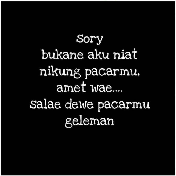 CaCan Wallpaper Quotes Dilan Cemburu