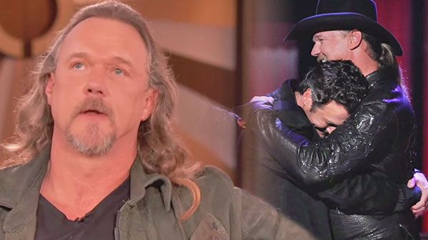 Trace adkins Songs - Trace Adkins Talks Proudest Moments on The Queen Latifah Show (VIDEO) | Country Music Videos and Lyrics by Country Rebel http://countryrebel.com/blogs/videos/18126467-trace-adkins-talks-proudest-moments-on-the-queen-latifah-show-video