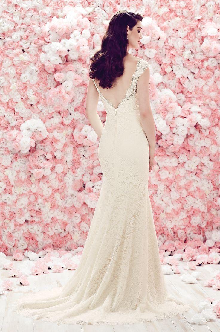 261 best ♌ MIKAELLA BRIDAL ♌ images on Pinterest | Wedding ...