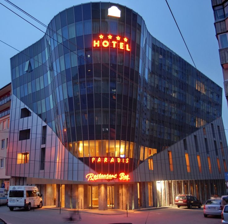 Great hotel deals in Cluj!