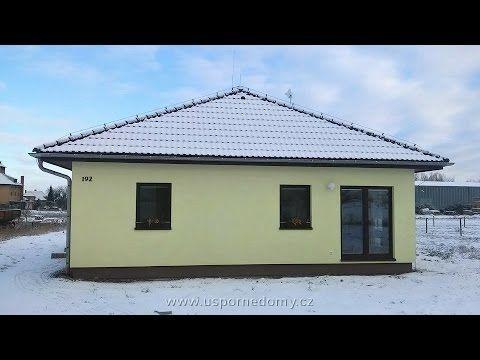 Largo 98 přízemní dům