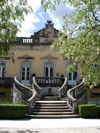 Hotel Quinta das Lagrimas - Coimbra #Portugal