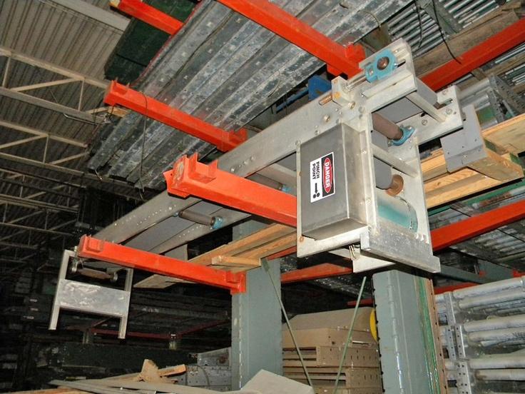 Sliderbed Conveyors by Conveyors, Conveyor