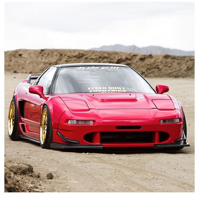 172 Best Acura NSX Images On Pinterest