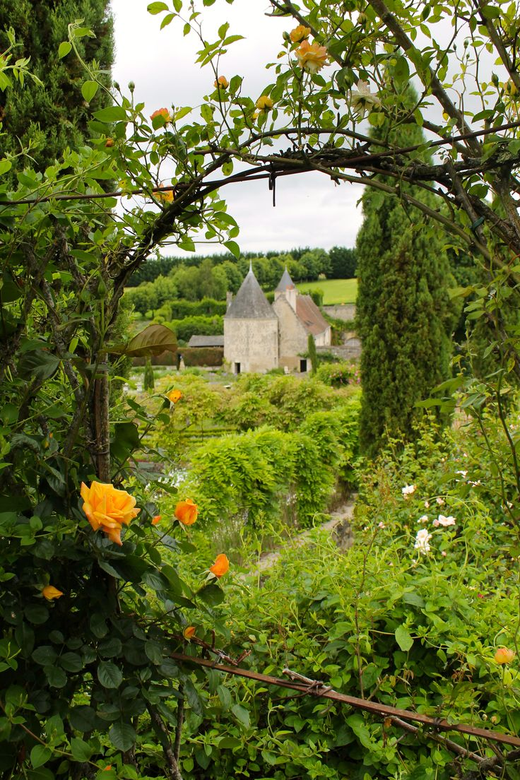 19 best Loire valley France images on Pinterest | Loire valley ...
