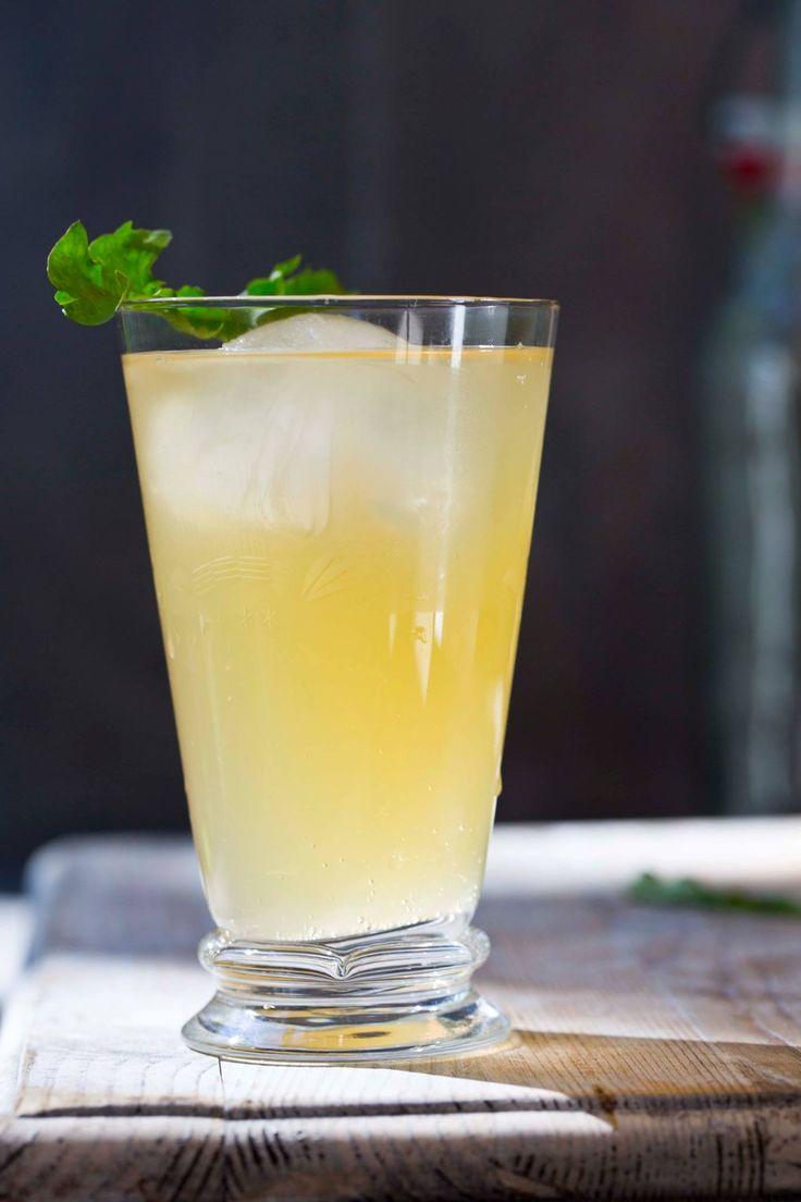Det blir aldri feil med et glass fermentert ingefærøl. Det passer like godt året rundt og er strålende næring for tarmen, fordøyelsen og immunforsvaret. Både på grunn av denne potente roten som ingefær er, samt de organiske syrene og de gode melkesyreproduserende bakteriene som du får...