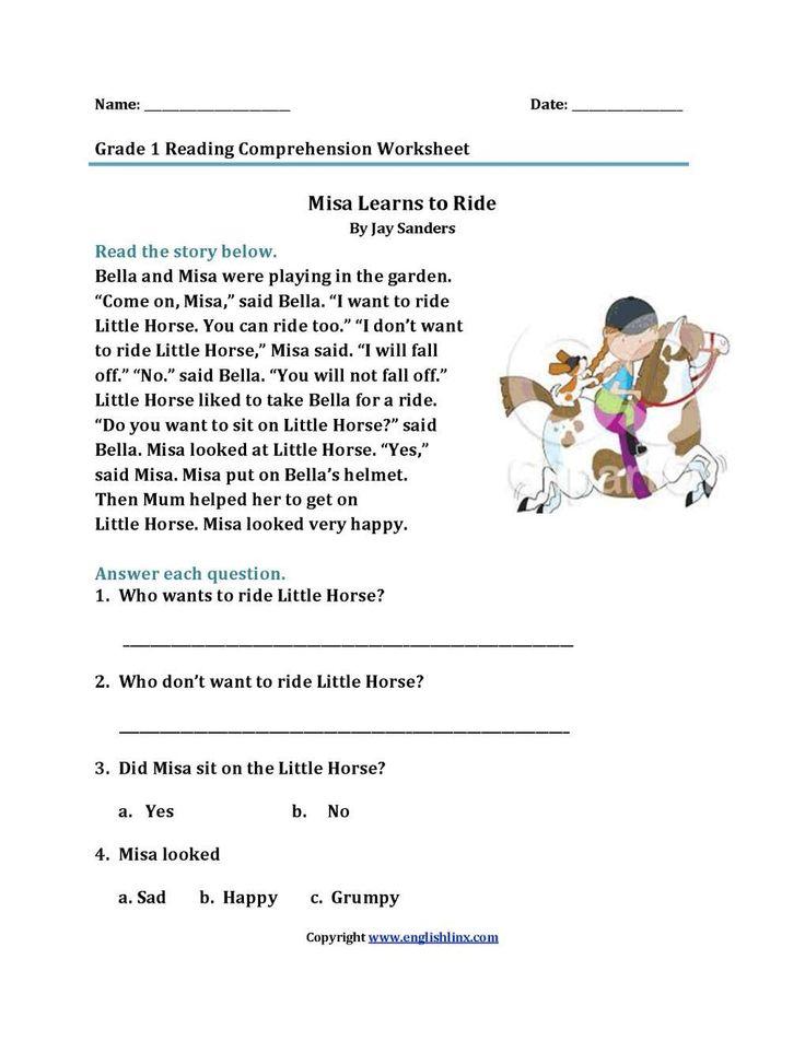 4Th Grade English Worksheets Free Printable and Worksheet ...