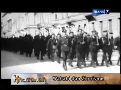 Wahabi dan Zionisme | SarkubTV