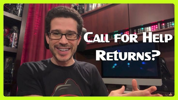 """Podcast Rebooted: Chris Pirillo """"Call for Help"""" Show Returns?!  Get the podcast & call-in: http://anchor.fm/chrispirillo - you can subscribe to the new podcast in just about every podcast app or platform that you know of and if it's not listed in your favorite podcast client let me know and I'll get it submitted properly ASAP!  The iPhone 8 Giveaway   https://deals.lockergnome.com/giveaways/the-iphone-8-giveaway   GADGET STUFF  http://deals.lockergnome.com/ Click the  icon to get notified…"""