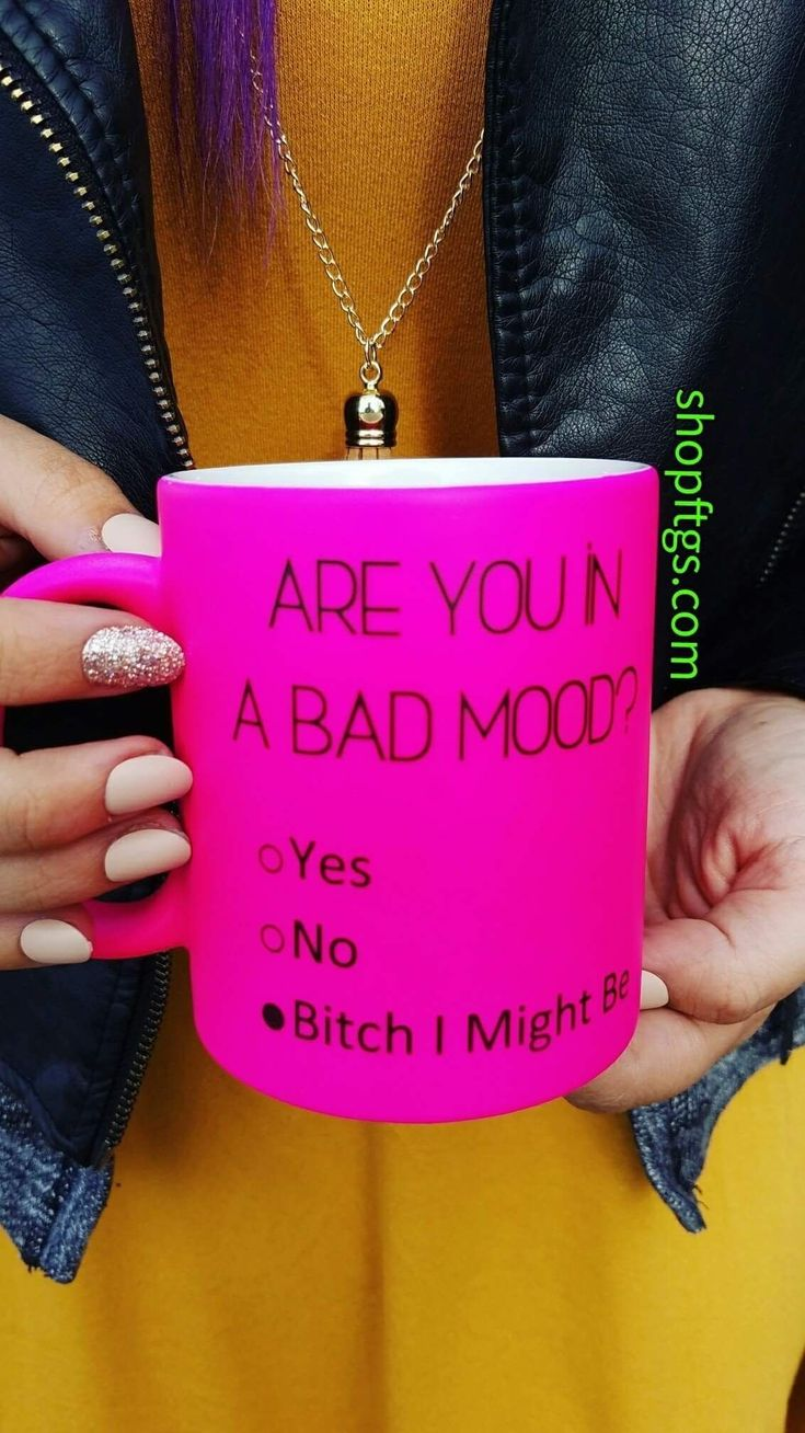 This is totally where I'm at right now...bringing bitch back and everything. #CoffeeMug