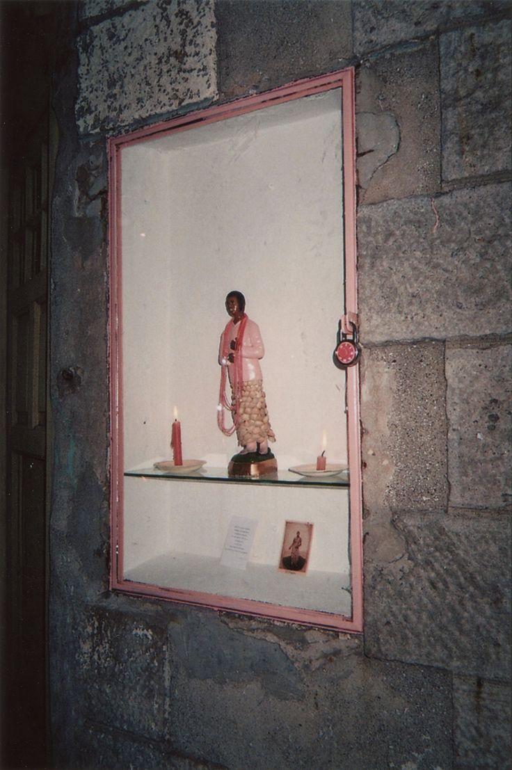 El virgen, manifestaciones de fé x Ana Silvina Coda  http://revistafibra.com/2013/04/26/el-virgen-manifestaciones-de-fe/   Foto: Coca Baltar