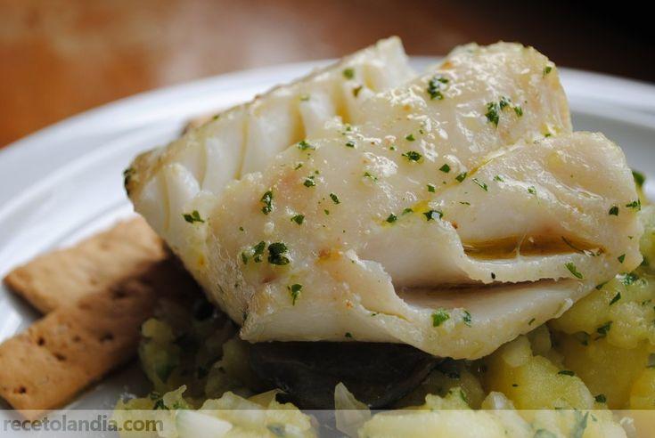 352 best recetas de pescado images on pinterest fishing for Como cocinar pescado al horno