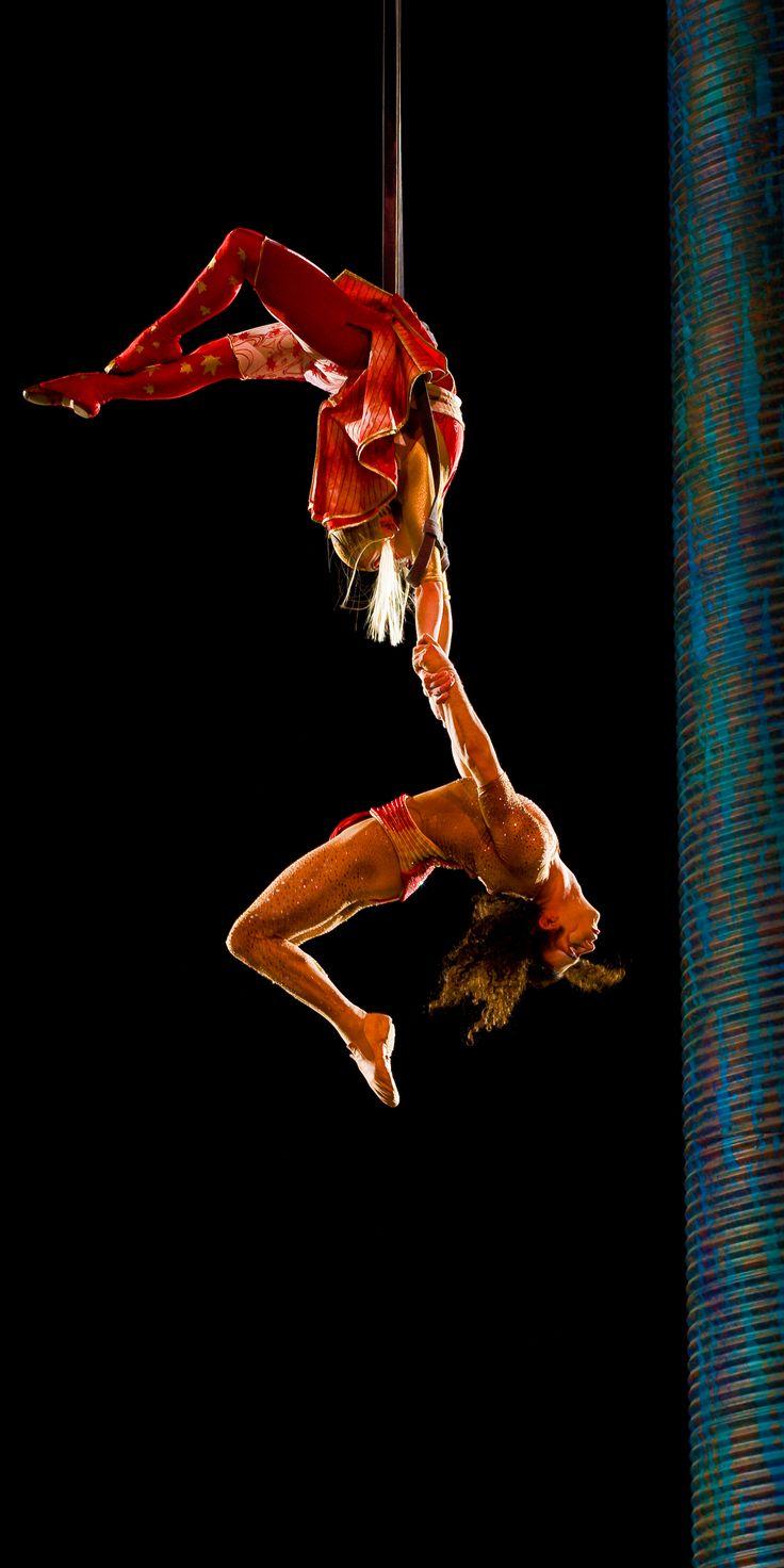 28 best cirque du soleil images on pinterest