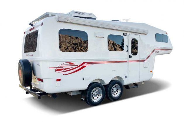 12 Affordable Fifth Wheel Trailers 5th Wheel Trailers