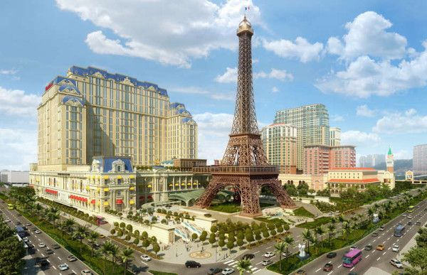 Macau will soon become home to a Paris-themed hotel -- the Parisian Macao, set to open in late 2015.