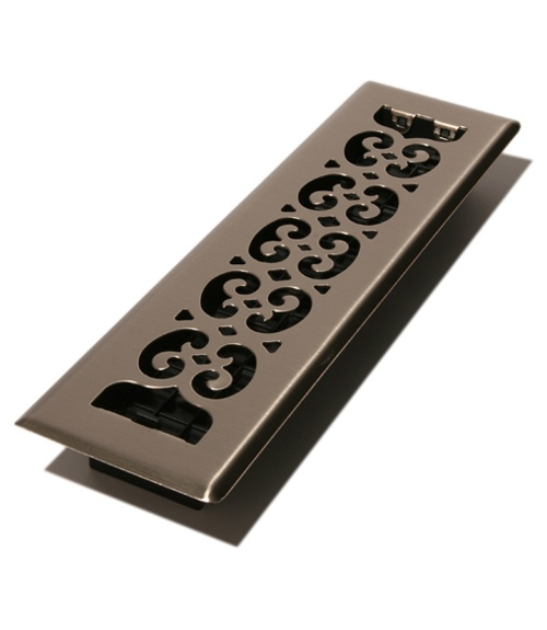1000 ideas about vent covers on pinterest air vent for Floor register covers