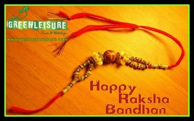 Happy #RakshaBandhan all of you...!!  GreenLeisure Tours & Holidays wish you all love, luck, joy and good health  Stay Blessed..always..!!  Reach us for any #Kerala #Tour #Packages   www.greenleisuretours.com  Like us & Reach us https://www.facebook.com/GreenLeisureTours for more updates on #Kerala #Tourism #Leisure #Destinations #SiteSeeing #Travel #Honeymoon #Packages #Weekend #Adventure #Hideout — at GreenLeisure Tours & Holidays.