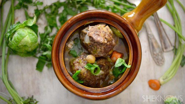 21 Irresistible Stews from Around the World from She Knows (and thanks ...