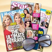 Celebrity Gossip Magazines: Good, Bad and Trashy on: http://blog.gifts.com/gift-guides/celebrity-gossip-magazines-good-bad-and-trashy