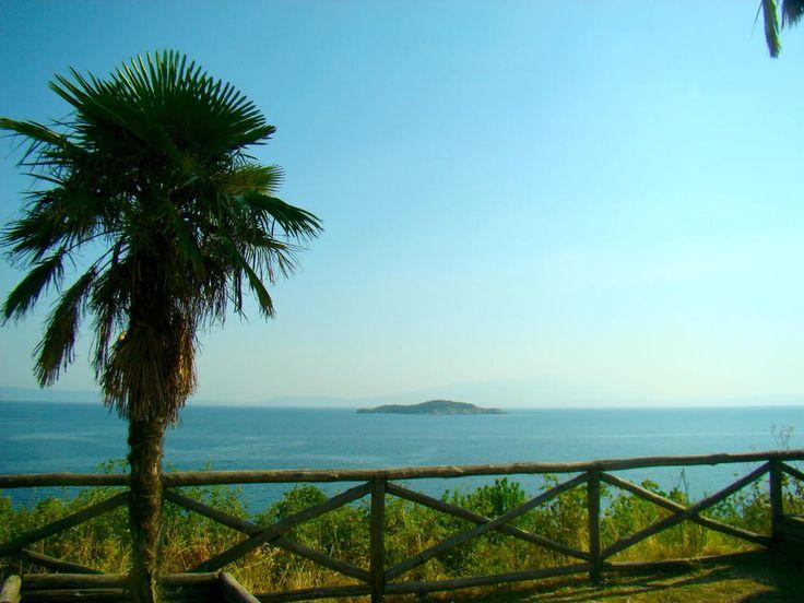 #villapavlina #seaview #islandvibes #halkidiki #summervibes