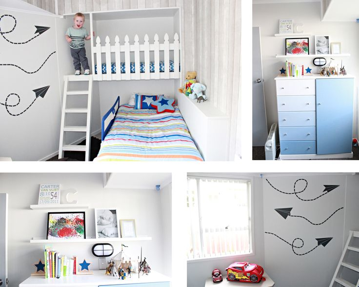 Entry from Angela bedroom #2