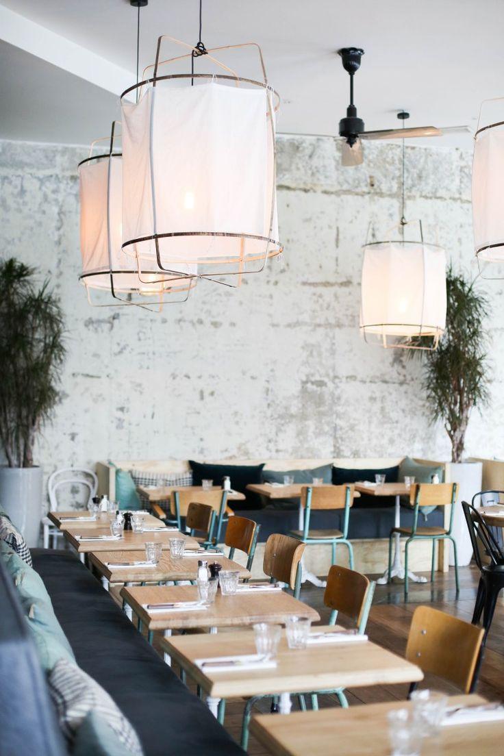 El caliente bar by sweet co tokyo 187 retail design blog - Bonne Adresse Brasserie Auteuil 16eme