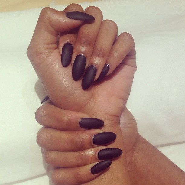 117 best Inspo: Nails images on Pinterest | Fingernail designs, Nail ...