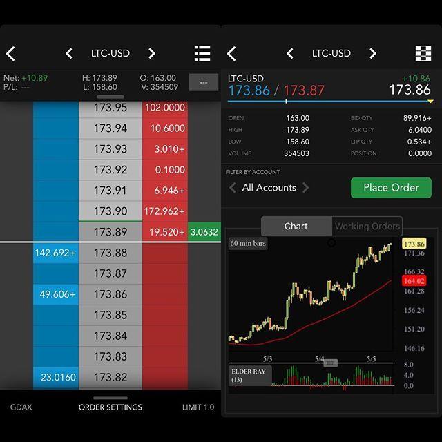 cryptocurrencies coin app